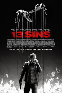 13 Lần Tội Ác - 13 Sins poster