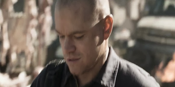 Screen Shot Of Hollywood Movie Elysium (2013) Download And Watch Online Free at alldownloads4u.com