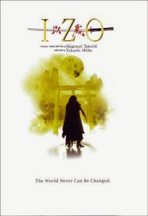 Watch Izo Online Free in HD