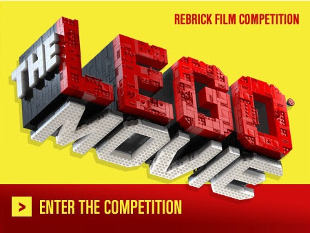 LEGO Movie Competition