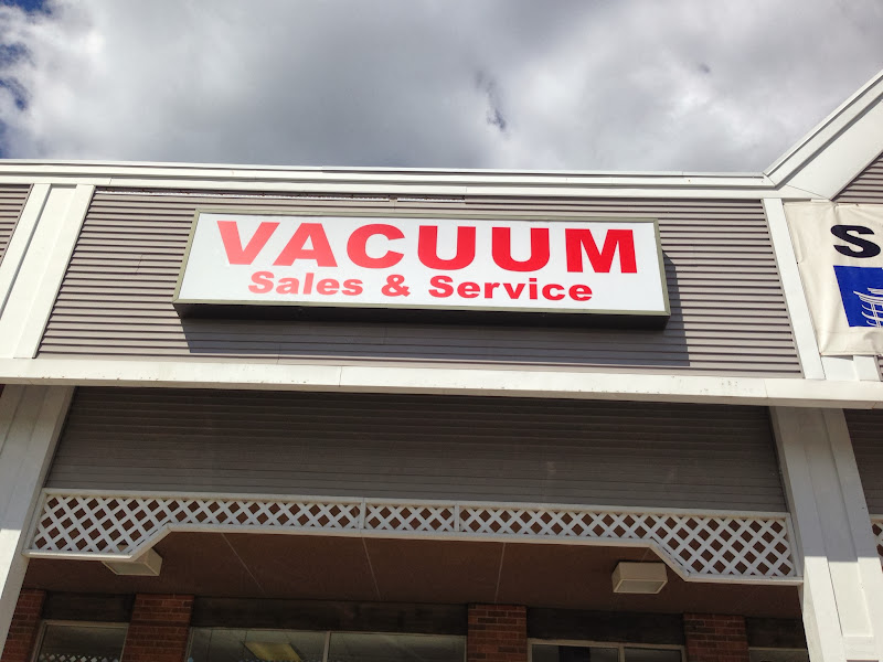 Vacuum Shop Fort Wayne IN | Service All Vacuum at 5956 W Jefferson Blvd, Fort Wayne, IN
