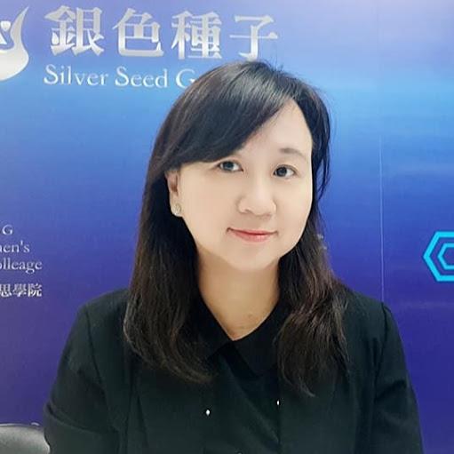 Caroline Chou