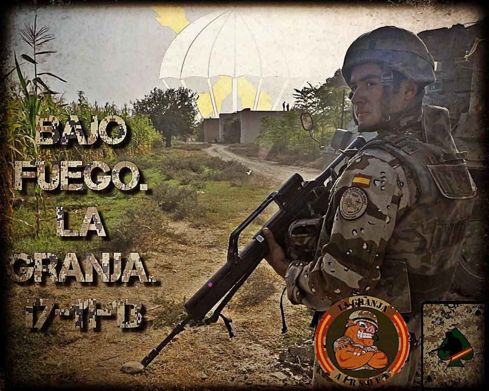 BAJO FUEGO. Partida abierta. La Granja. 17-11-13. BAJO+FUEGO+4