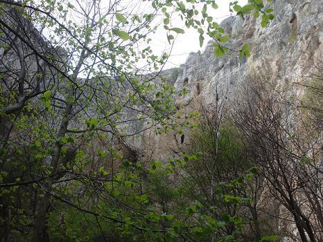 каньон Вратны