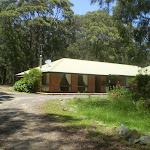 The Jenolan Caves Lodge Administration (8264)