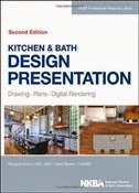 Kitchen & Bath Design Presentation: Drawing, Plans, Digital Rendering