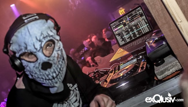 djs from mars without mask - photo #10