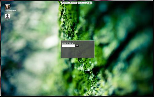 MDM 1.2 su Linux Mint 15