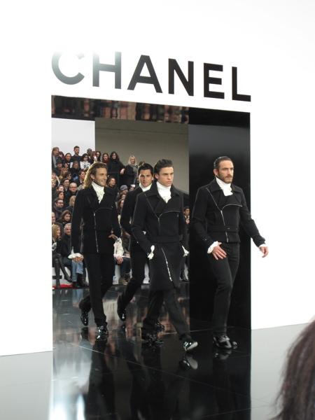 Chanel Suit Men Chanel Men
