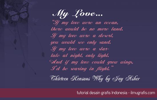Download Font Romantis 5