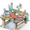 La Tauleta, tu blog de cocina casera y mediterranea