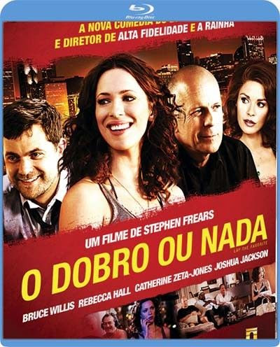 Download O Dobro ou Nada BluRay 720p Dual Audio