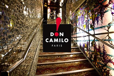 Don Camilo, Paris 7e