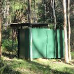 basin campsite facilities (58892)