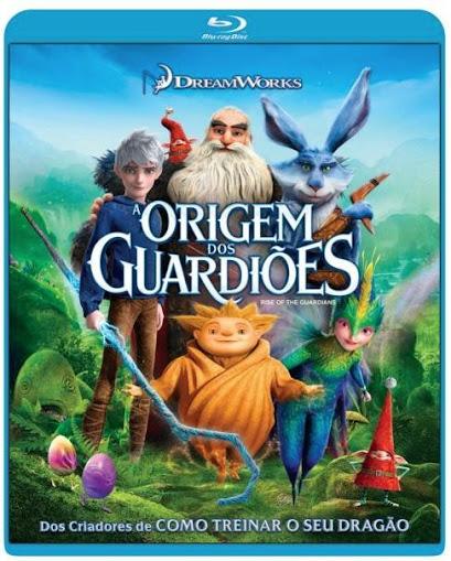 Download A Origem dos Guardiões – BluRay 720p Dual Áudio