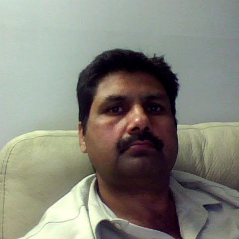Syed Qadir Photo 31