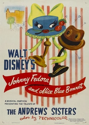 Johnny Fedora and Alice Blue Bonnet (1946)