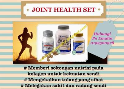 supplement lenguh badan