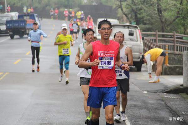 5公里 10:35-10:50