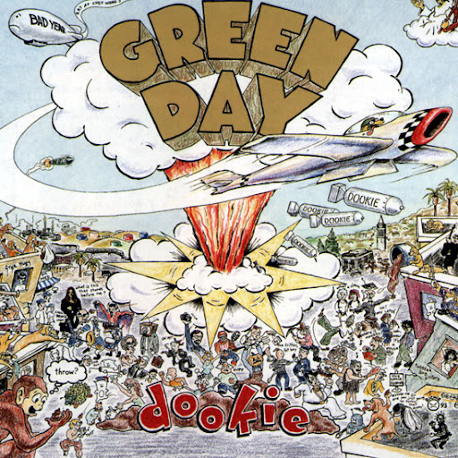 Dookie, Green Day