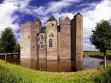 Замок Hemskerk