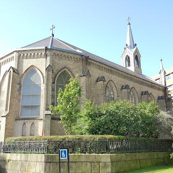 Saint Andrew's Church 392