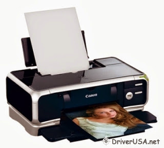 download Canon PIXMA iP8500 Inkjet printer's driver