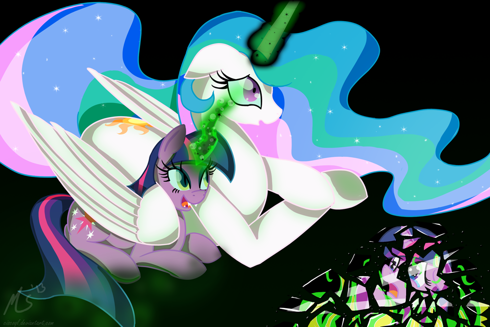 Princess Celestia And Luna And Cadence R34 Images & Pictures - Becuo