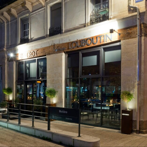 bistrot antoine louboutin angers