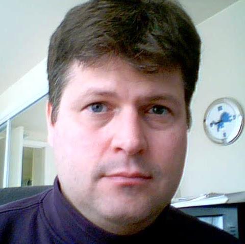 Robert Griffis