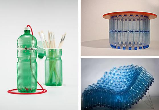 Reciclagem e criatividade