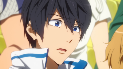 Free! Iwatobi Swim Club Episode 12 Screenshot 6