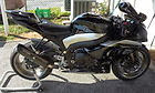 2009 GSXR-1000 WITH MANY EXTRAS