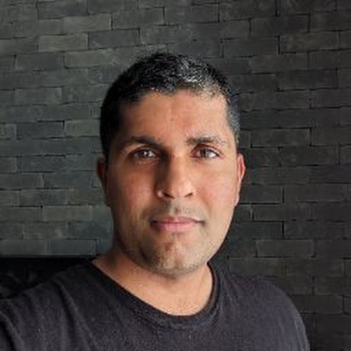 Kashyap Profile Photo