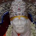Sri Maruti Shirdi Sainadhuni Alaya Pranganam