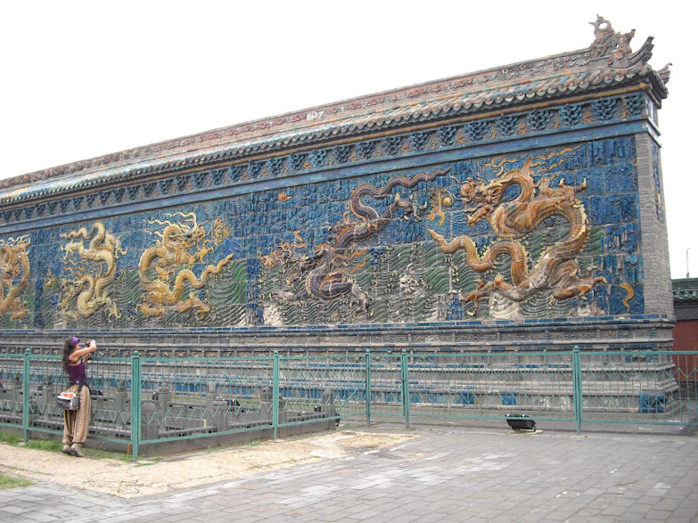Visitar DATONG, a porta de entrada para o mosteiro suspenso e as grutas de Yungang | China