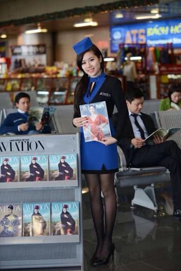 Bùi Hồng Ngọc sinh viên  Cao đẳng thực hành FPT Polytechnic
