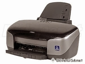 download Epson Stylus 960 printer's driver
