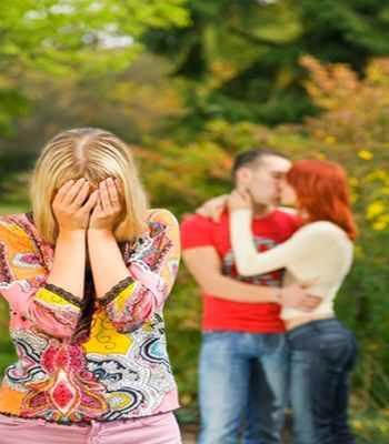 Que es la infidelidad