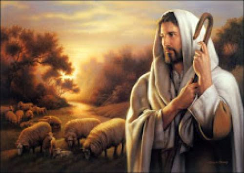 Aia Maninam Aia I Met Our Lord Jesus Christ Today