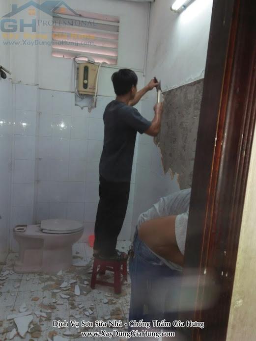 Thủ tục sửa chữa nhà ở