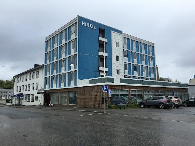 Finnsnes Hotel - A SNR Hotel