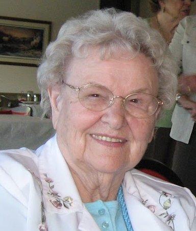 Christine Bean