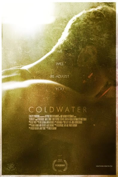 Poster Of English Movie Coldwater (2013) Free Download Full New Hollywood Movie Watch Online At Alldownloads4u.Com