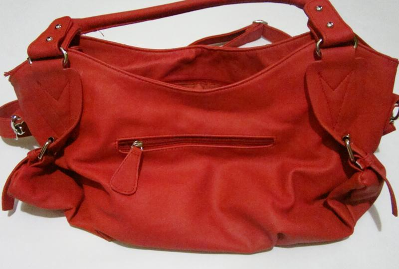 Bolsa Do Olho Vermelha : Brech? rel?quias da mah bolsa vermelha sonho dos p?s