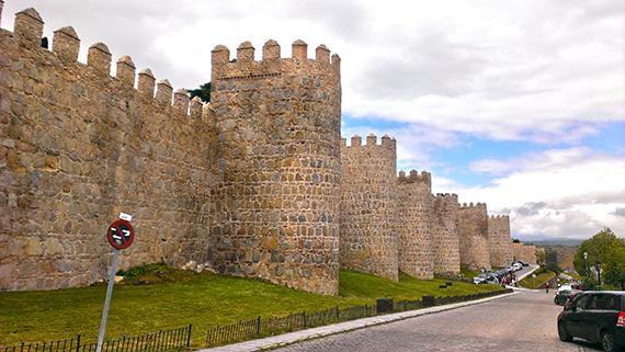 Rutón de Ávila a Madrid, sábado 22 de junio de 2013 ¿Te lo vas a perder?