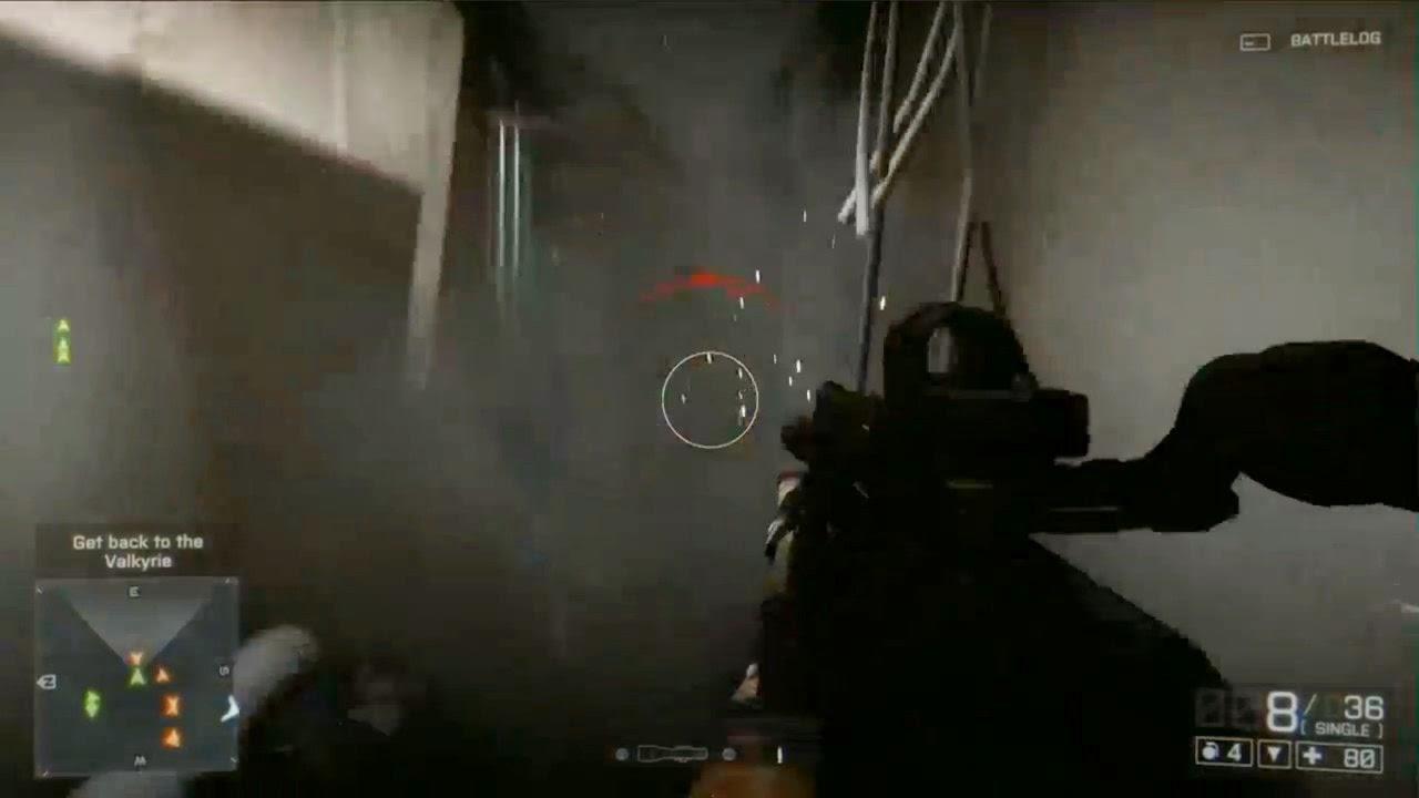 Một số hình ảnh về chế độ Multiplayer của Battlefield 4 - Ảnh 12