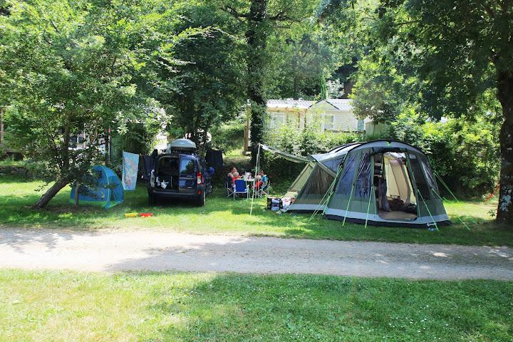 Camping La Devèze** (Lac de Pareloup, aveyron) IMG_6346