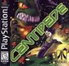 Centipede   PS1