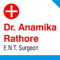 who is DrAnamika Rathore contact information